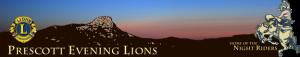 Prescott Evening Lions