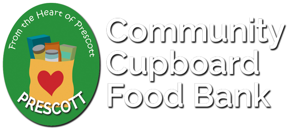 Prescott Community Cupboard Food Bank